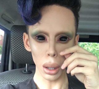 Alien Vinny Ohh
