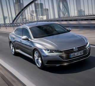 FHM-VW Arteon