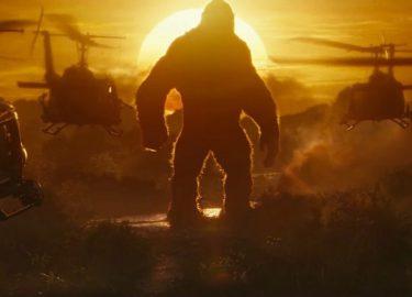 FHM-Kong: Skull Island
