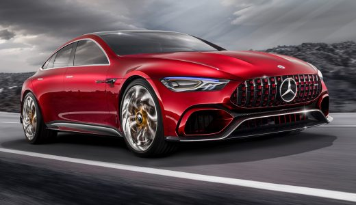 FHM-Mercedes AMG Concept