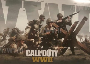 FHM-Call of Duty