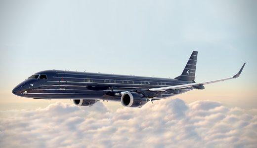 FHM-Privévliegtuig