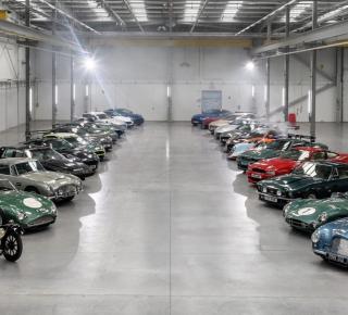 FHM-Aston Martin