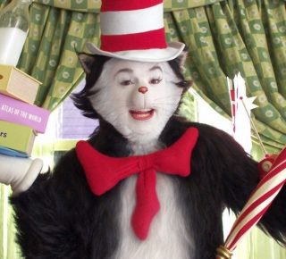 FHM - Cat in the HAt