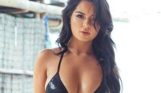 FHM-Demi Rose Mawby