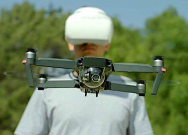 FHM-Drone