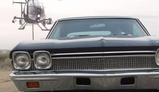 FHM-GTA V trailer