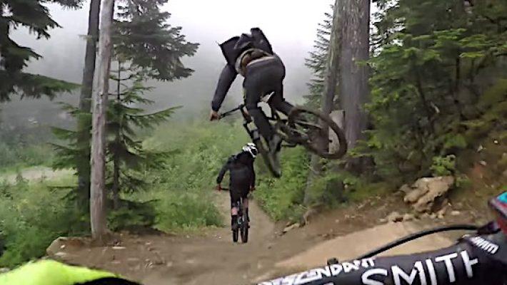 FHM-Mountainbike