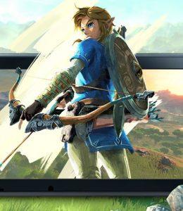 FHM-Nintendo Switch