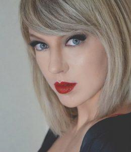 FHM-Taylor look alike