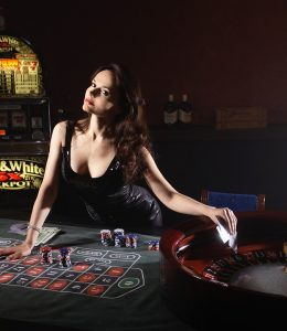 FHM-World Poker Tour