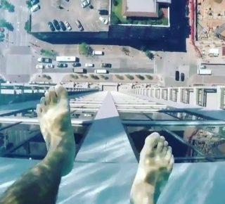 Sky Pool Texas