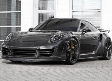 FHM-Porsche 911 TopCar