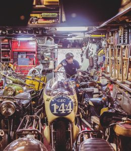 FHM-Custom Bike Life