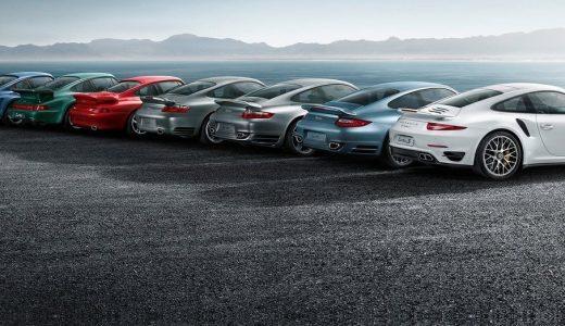 Porsche-bonus