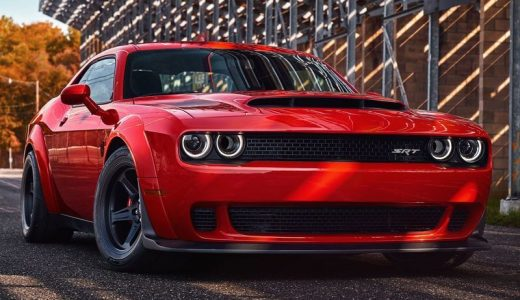 FHM-Dodge Demon