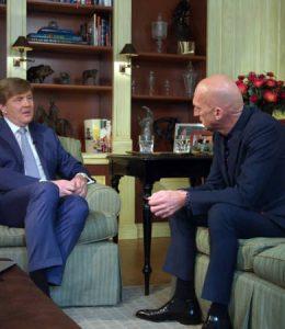 interview koning willem alexander