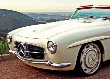 Deze Video Laat Iedereen Die Van Oude Auto S Houdt Even Wegdromen Fhm