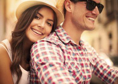 AskMen dating to relatie