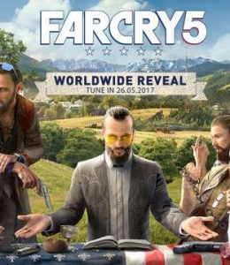 FHM-Far Cry5