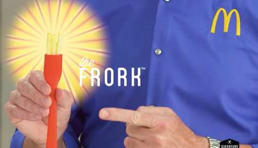 FHM-Frork