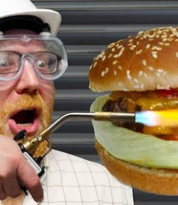 FHM-Hamburger