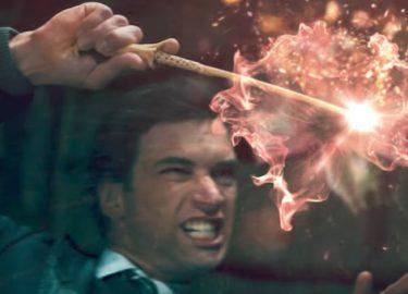 FHM-Harry Potter