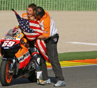 FHM-Nicky Hayden