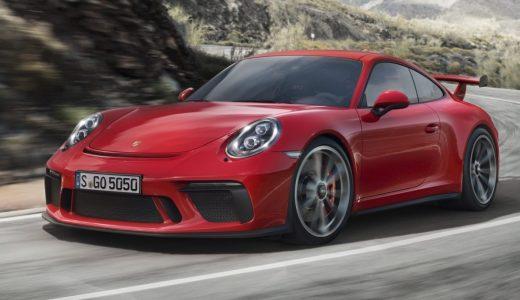 FHM-Porsche 911 GT3