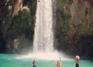 FHM-Waterval