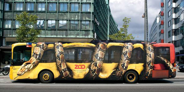 Kopenhagen Zoo