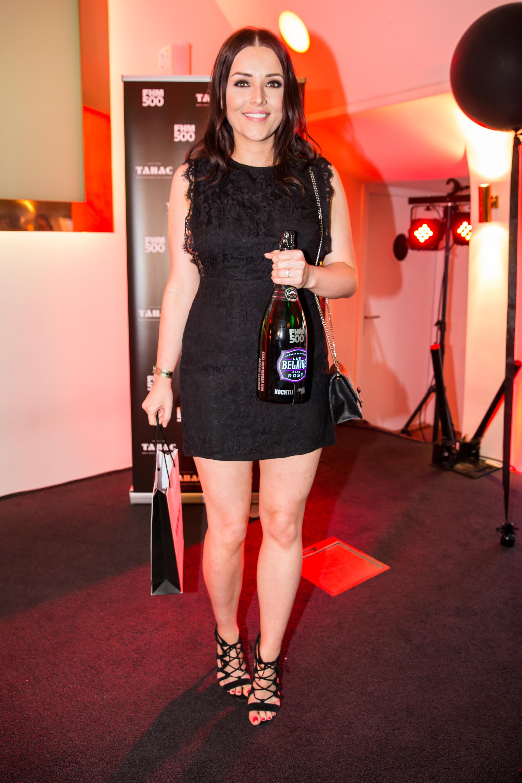 Mascha Feoktistova wordt gekozen tot Mooiste Social Media Prinses
