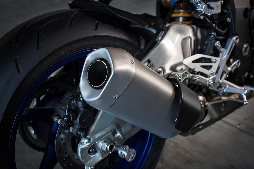 Yamaha MT-10SP