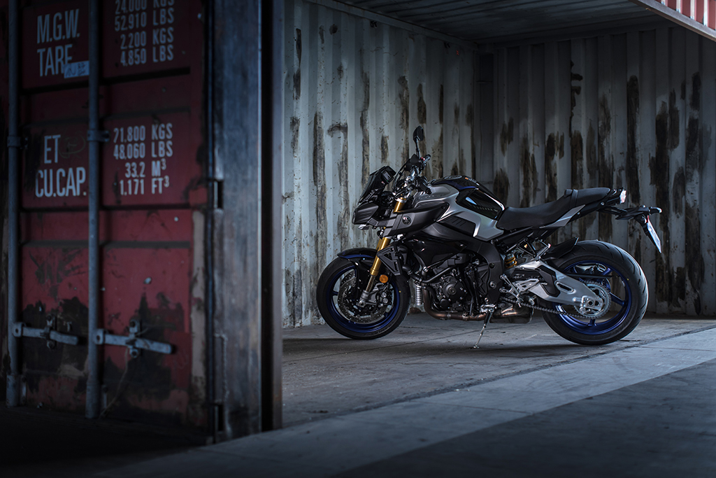 Yamaha MT-10SP