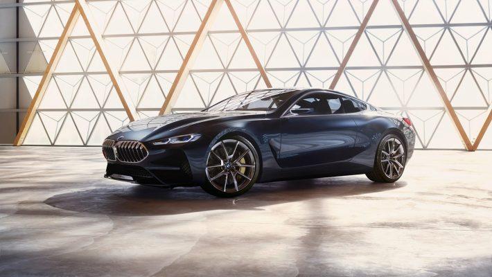 FHM-BMW 8-series
