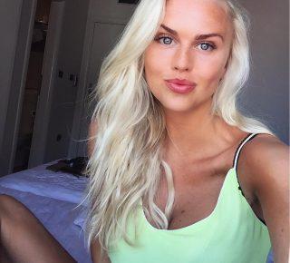 Caroline Noer