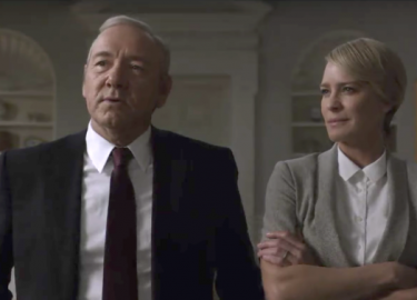 House of Cards seizoen 5
