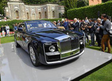 Deze Rolls Royce Is De Duurste Nieuwe Auto Ter Wereld Fhm