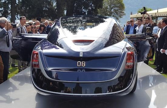 Deze Rolls-Royce is de duurste nieuwe auto ter wereld - FHM