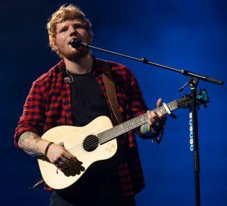 FHM-Ed Sheeran