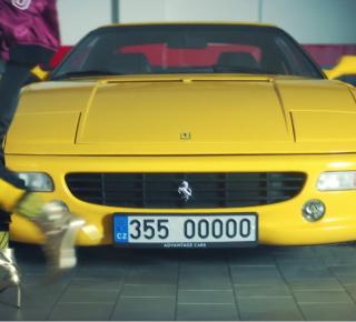 FHM-Ferrari