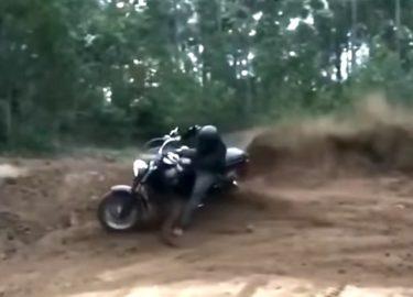 FHM-Harley Davidson