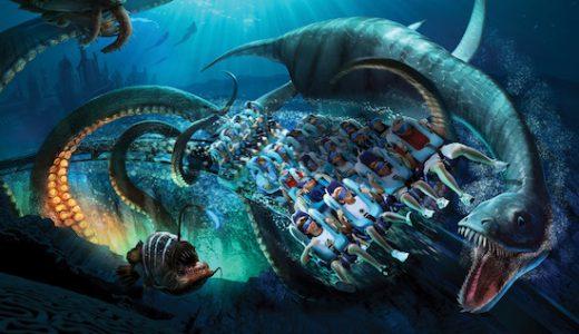 FHM-Kraken Unleashed