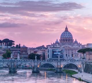 FHM-Rome
