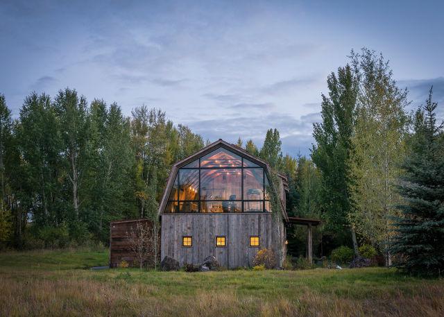 by Carney Logan Burke Architects