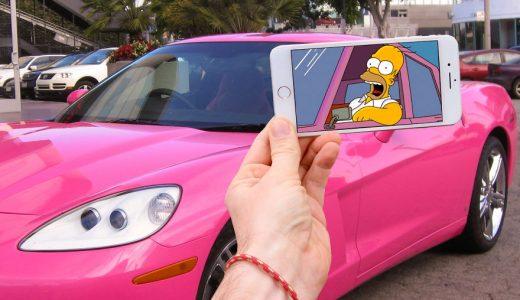 FHM-Simpsons
