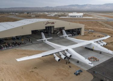 FHM-Stratolaunch