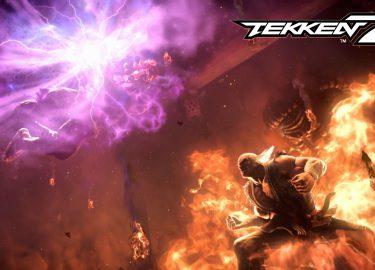 FHM-Tekken 7