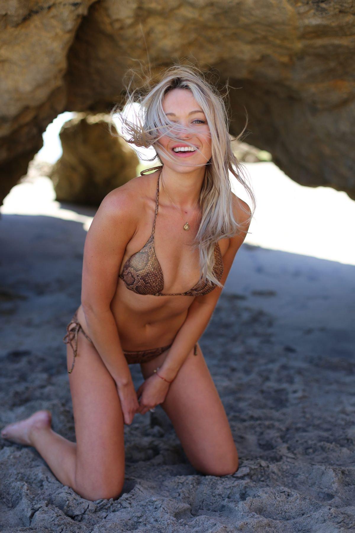 out bikini Fall of