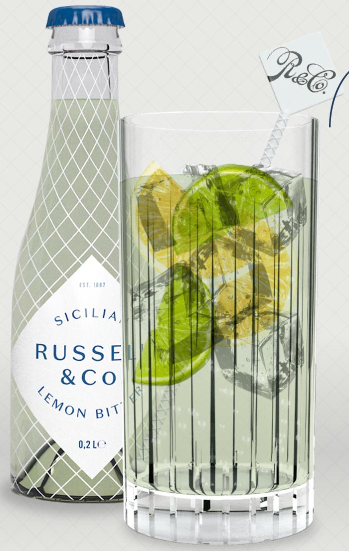 Como Quede cocktail